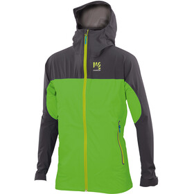 Karpos Vetta Evo Jacket Men apple green/dark grey